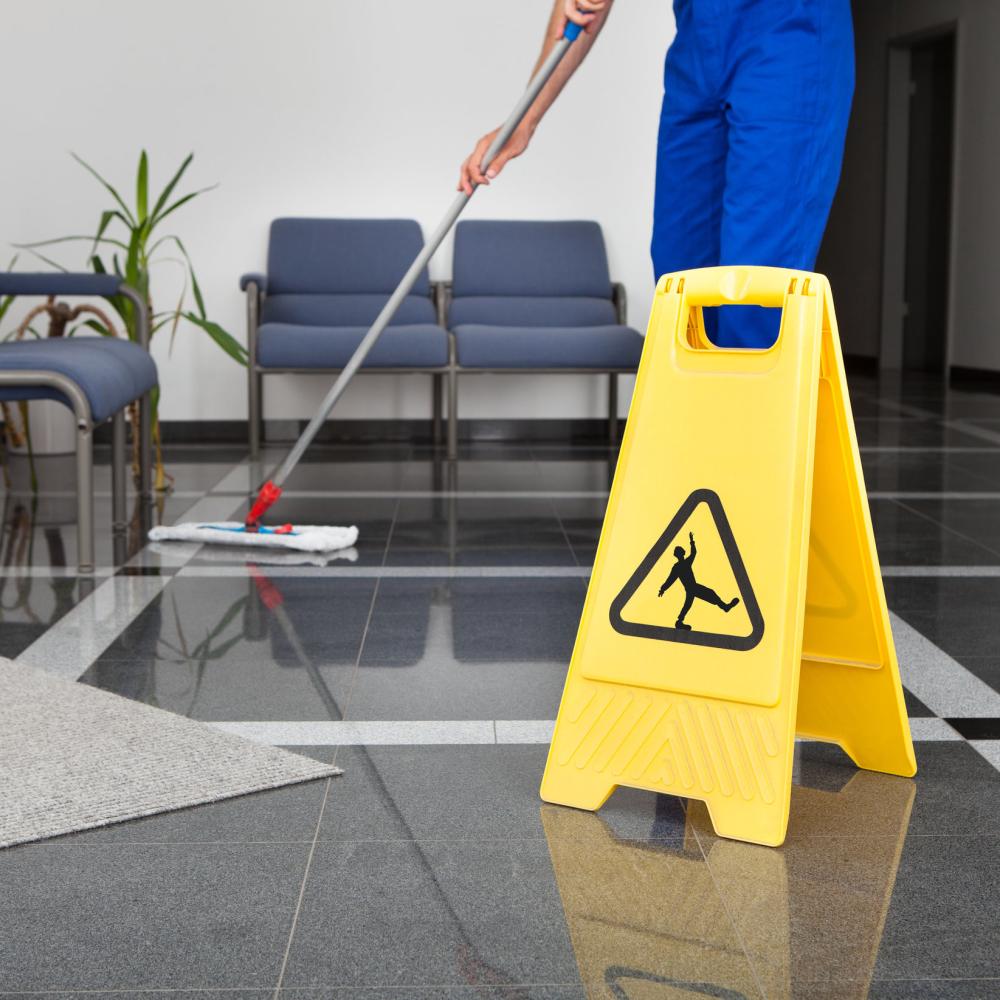 Innovium service d'entretien mémager mop